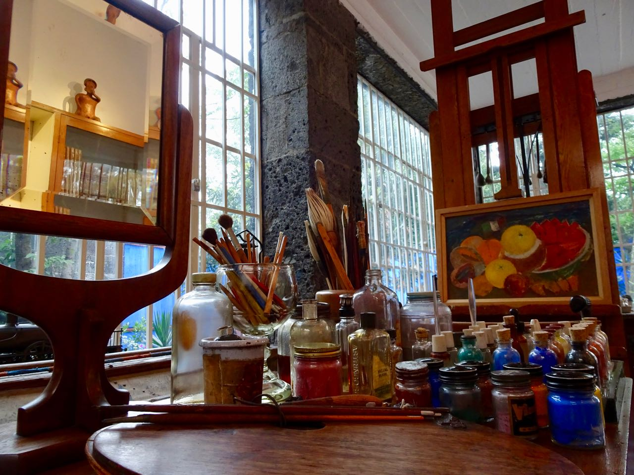 Frida's Atelier