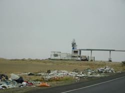 Abfall-überall