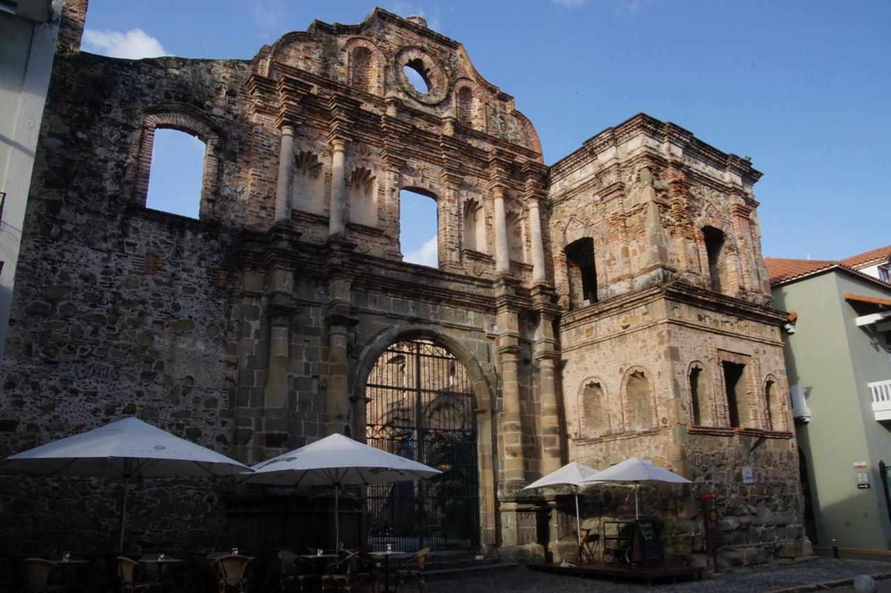 Impressionen von Panama City
