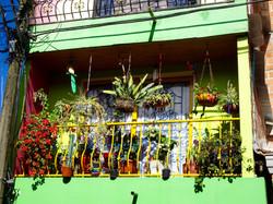 Garten in Kleinsformat