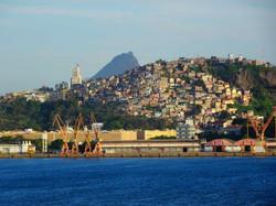 Rio Favelas