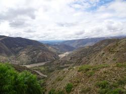 Sucre - La Paz