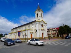 Kirche Natales
