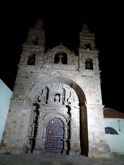 Kirche Potosi