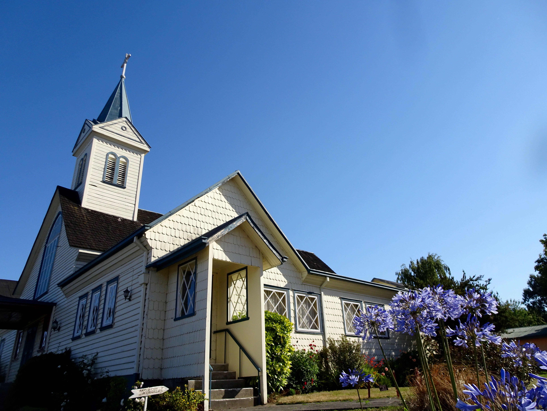 Kirche Frutillar