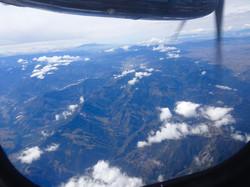 Vulkanland Mexiko