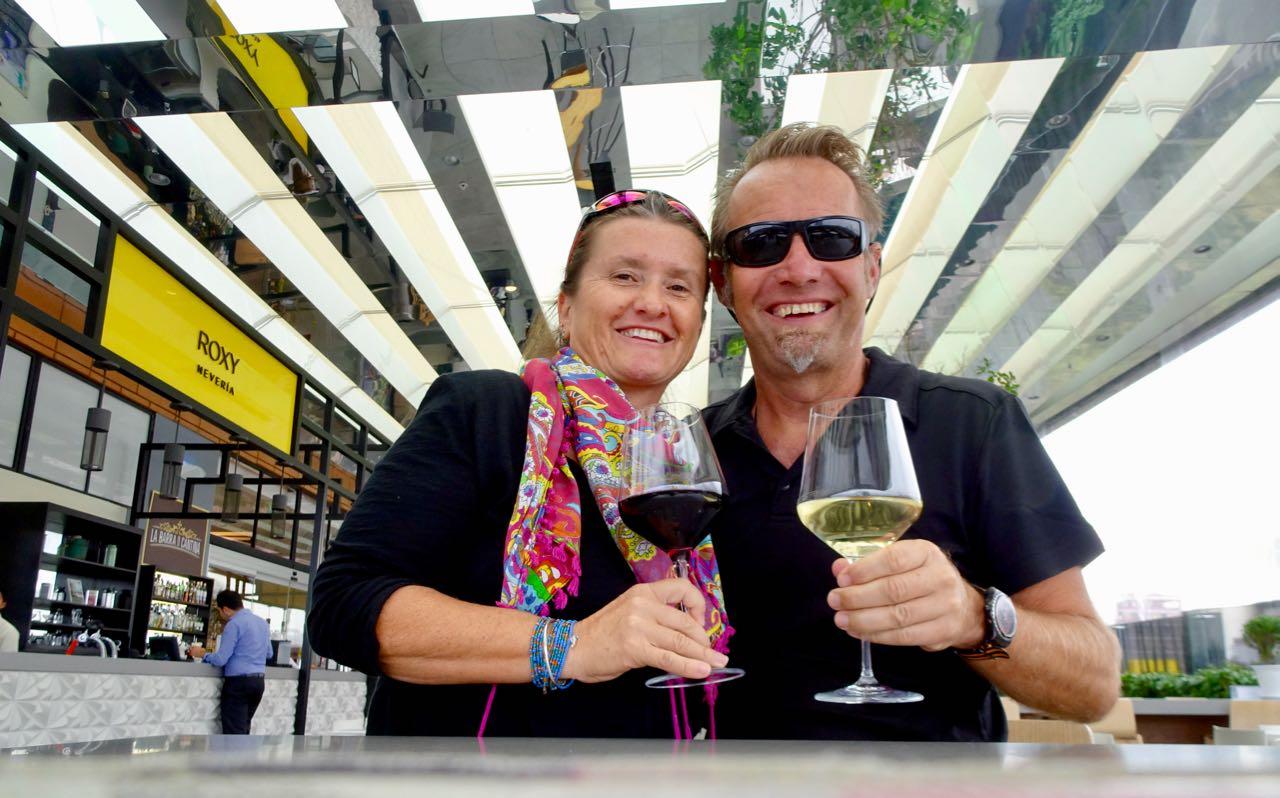 Wir feiern - 32 Jahre gemeinsam im Leben unterwegs