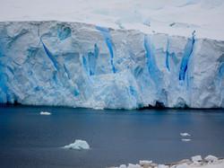 Gletscher Neko Harbour