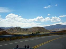 Landschaft Bolivien