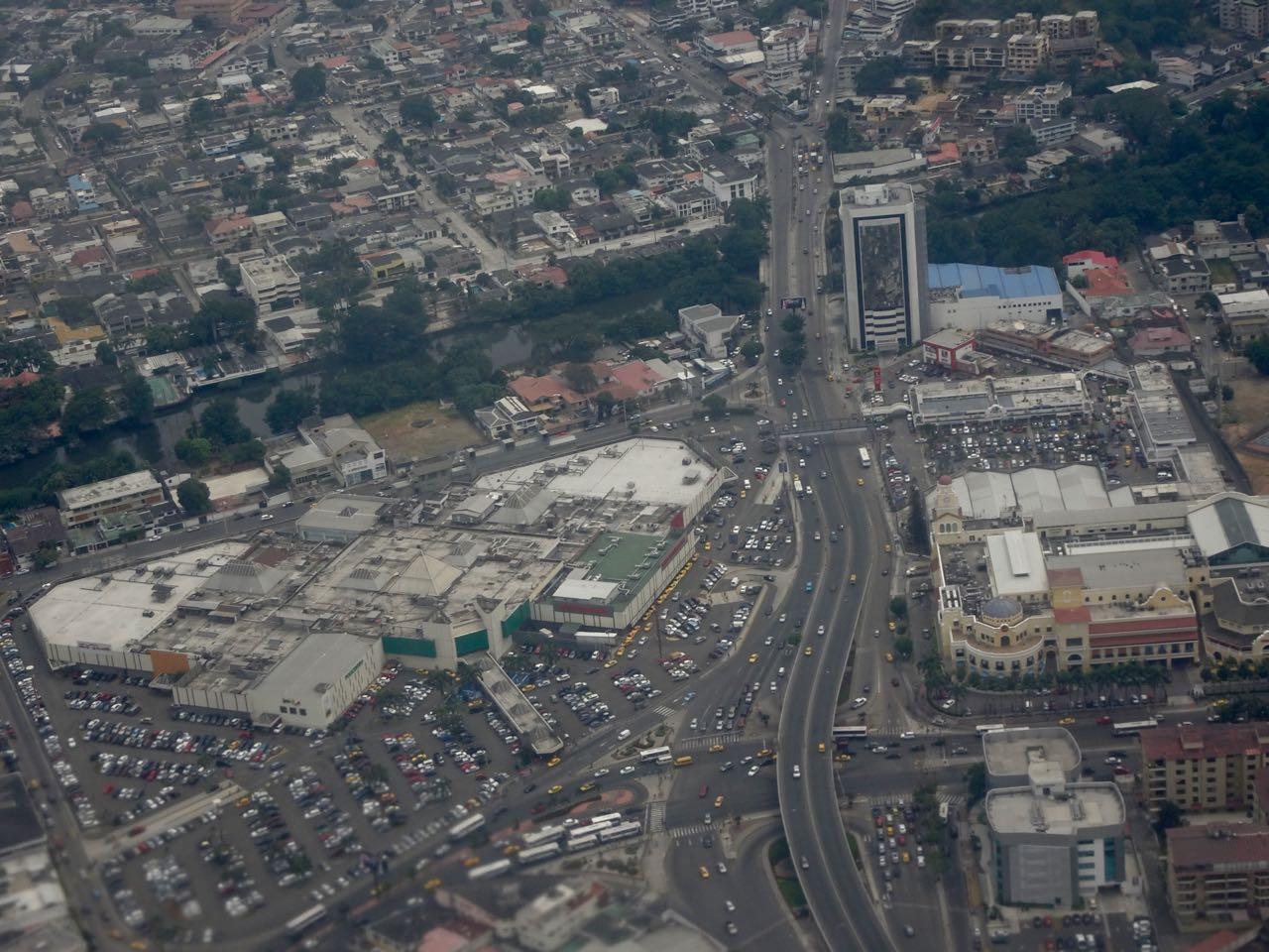 Adios Quito
