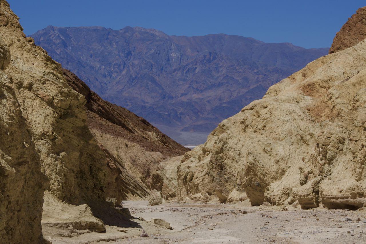 Golden Canyon ll