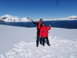 Orne Peak