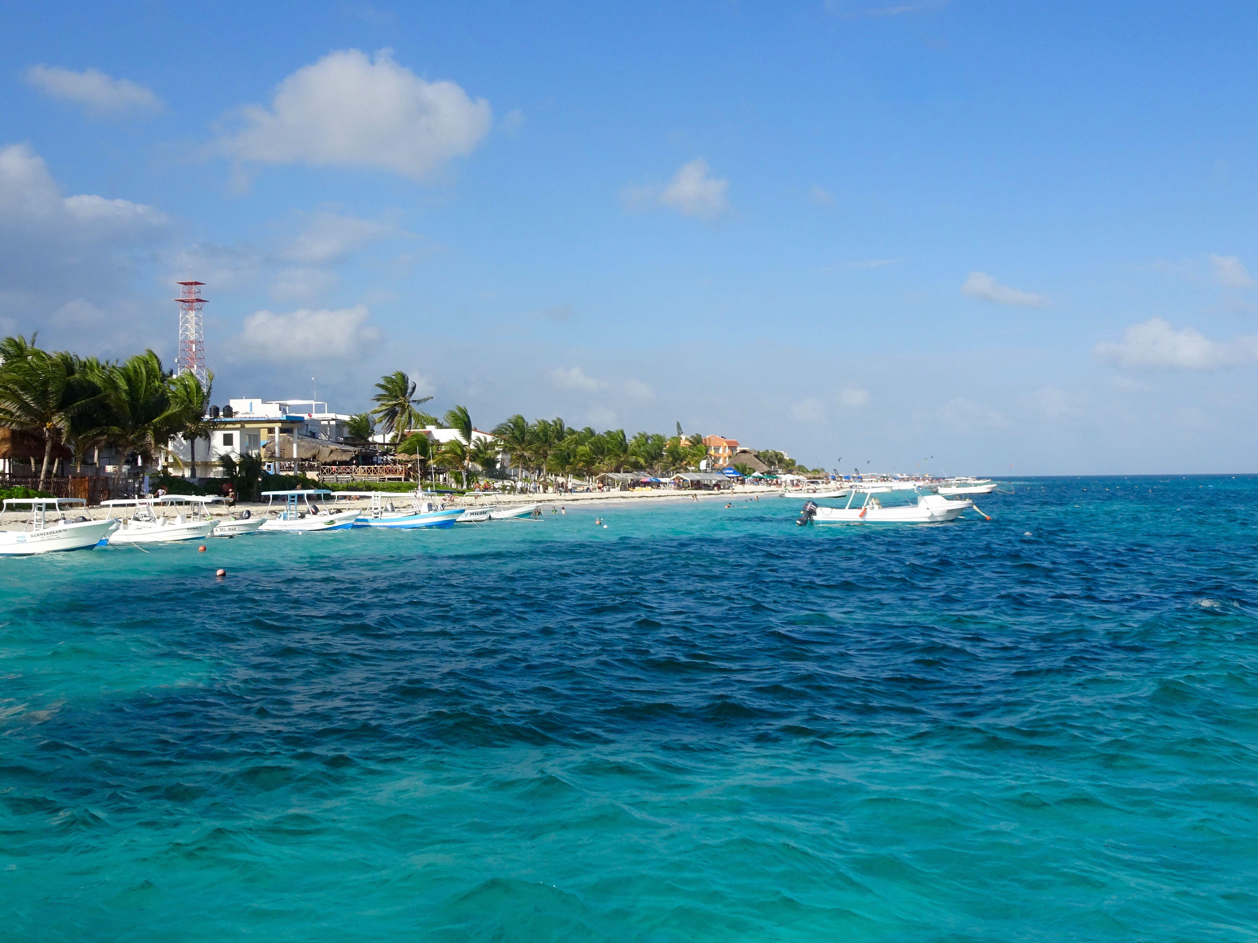 Puerto Morelas