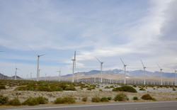 Wind- & Solarpark