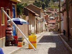 Tarabuco