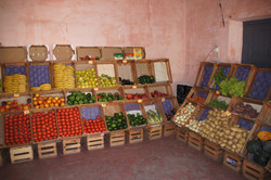 Toller Gemüseladen