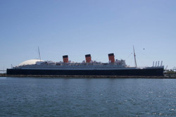 Queen Mary - Museeum & Hotel