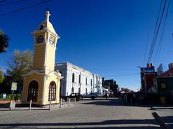 Kirche Uyuni