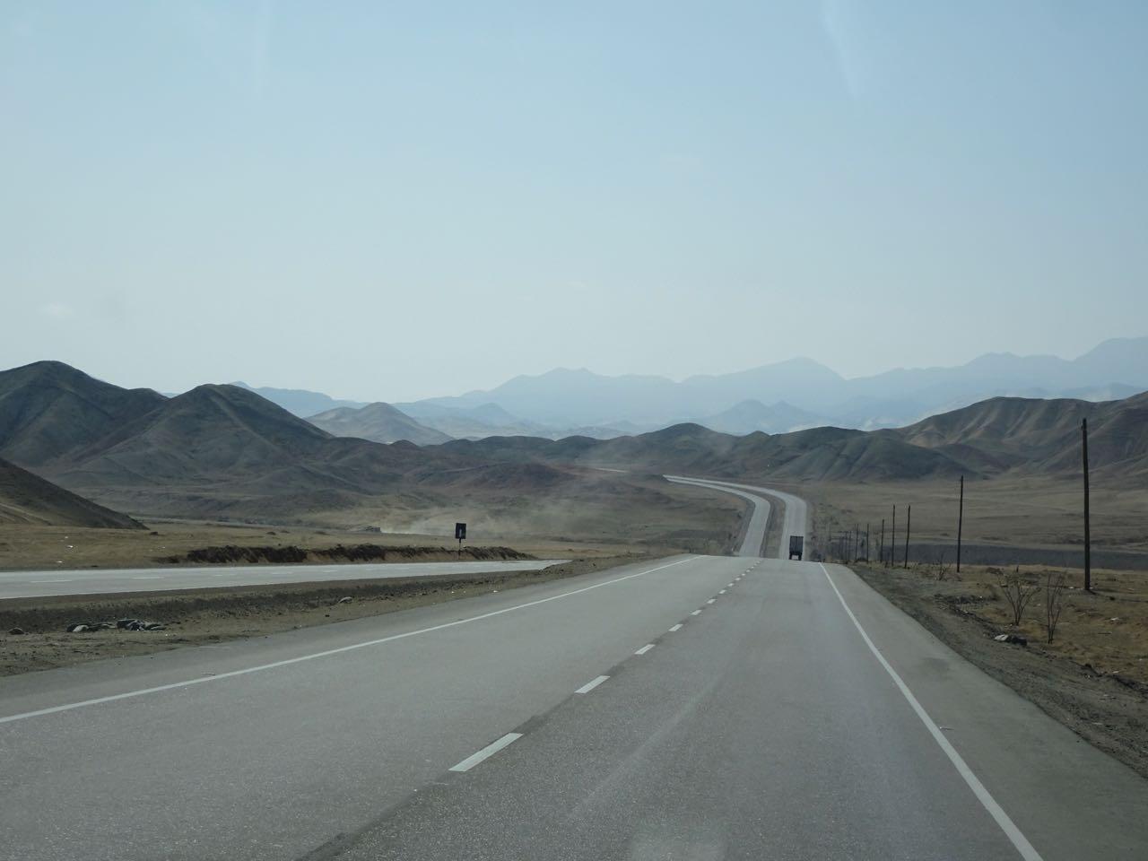 Perus Autobahn