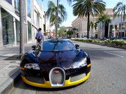 Special Edition - Bugatti