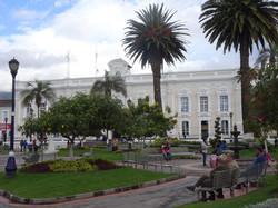Municipal Otavalo