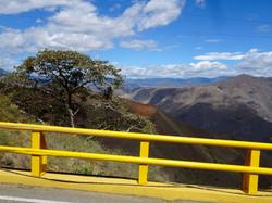 Kolumbien - heiss