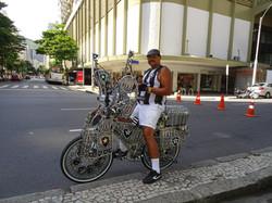 Rio und seine verrückten Menschen