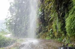 2 Wasserfall