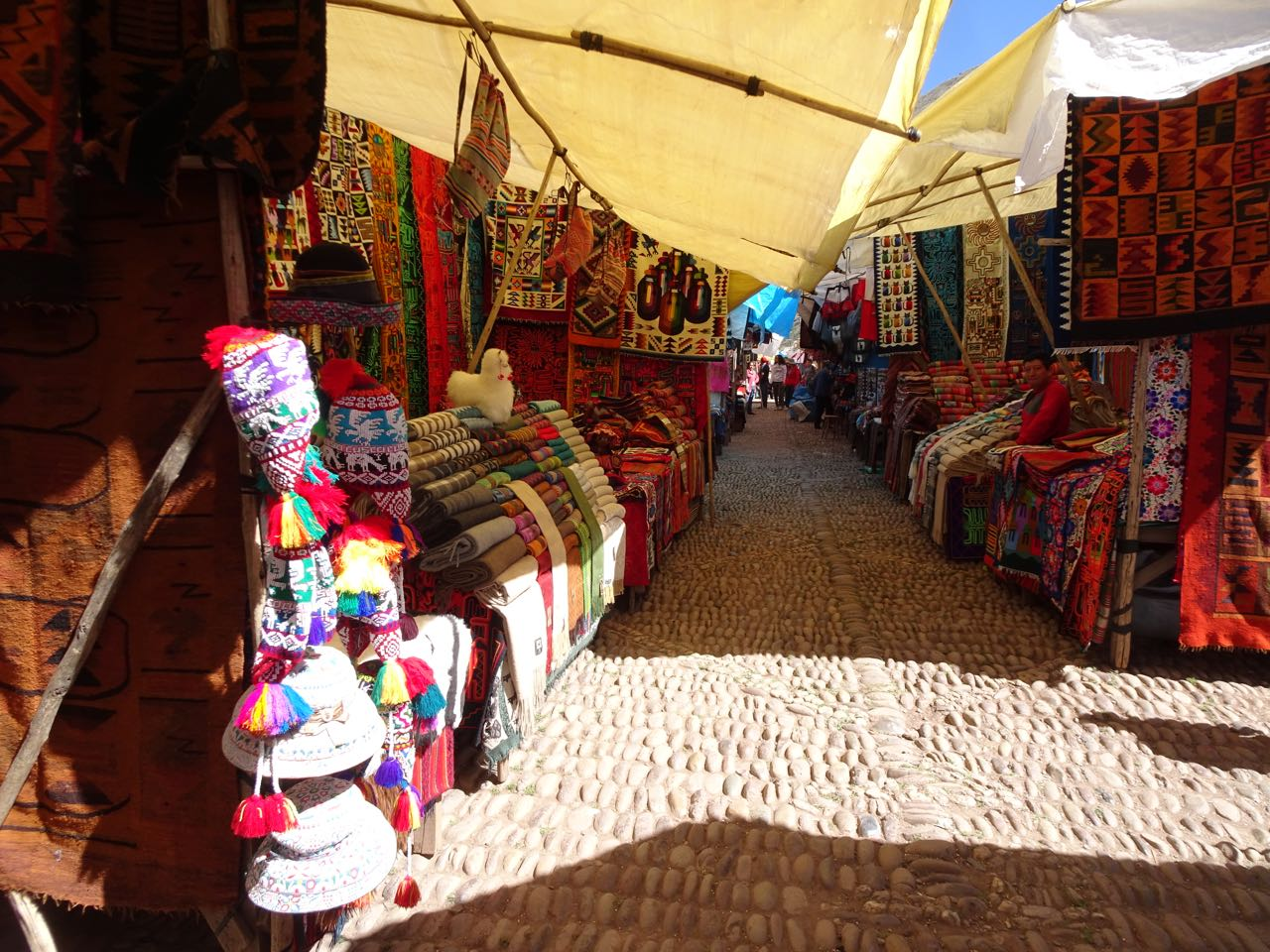 Markt Pisaq