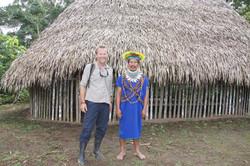 Don Raffael und Tinu