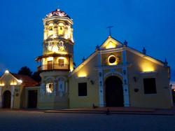 400 jährige Kirche