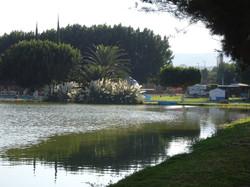 Platz in Teuacan