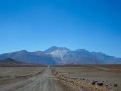 In Bolivien