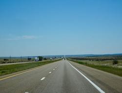 Auf nach Amarillo