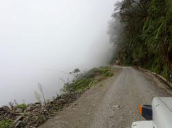 2 Nebel kommt