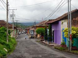 Granada Wohnquartier