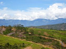 San Gil - Barichara