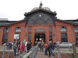 Alte Fischmarkthalle