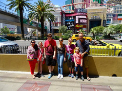 Mit Alani (10),Tinu,Mia (14), Sabine, Ivo (8)