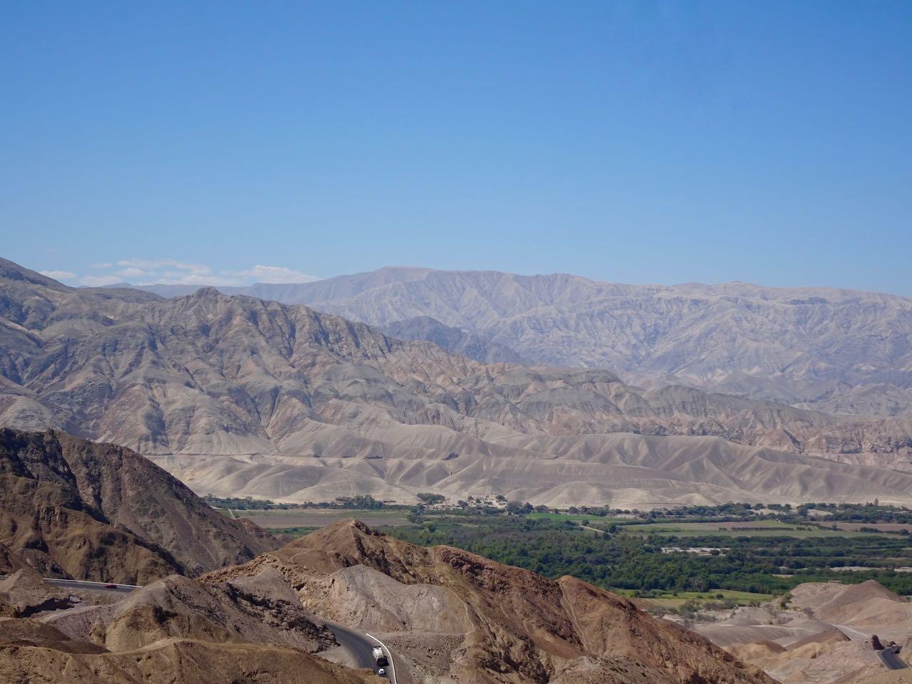 Adios Altiplano