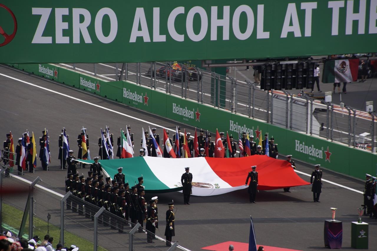 Hymne von Mexiko