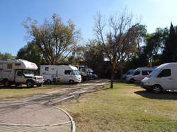 RV Park in San Miguel de Allende