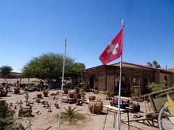 Camping Calama
