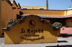 Berühmter Tequila-Jose Cuervo