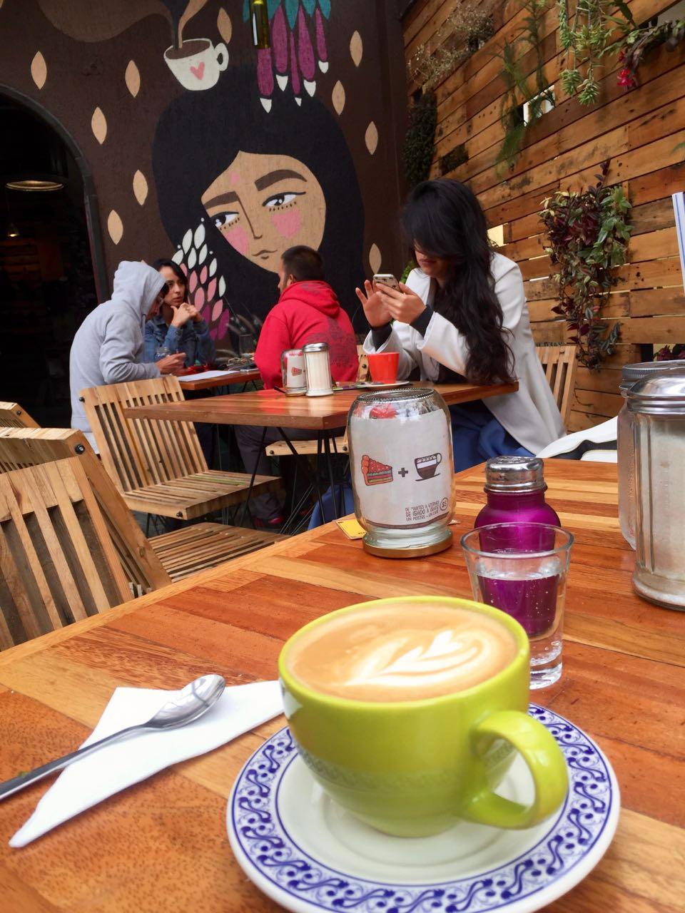 Café fui