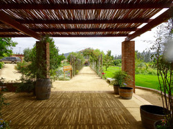 Garten Matetic