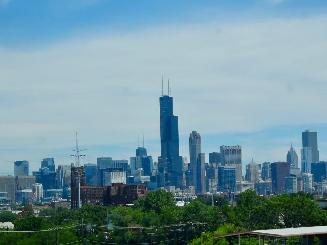 Chicago-3.grösste Stadt der USA
