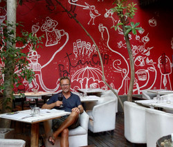 Restaurant Patancia