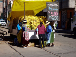 Bananen en gros