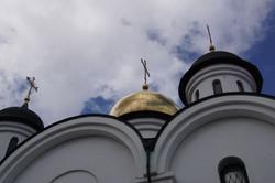 Die russische Kirche